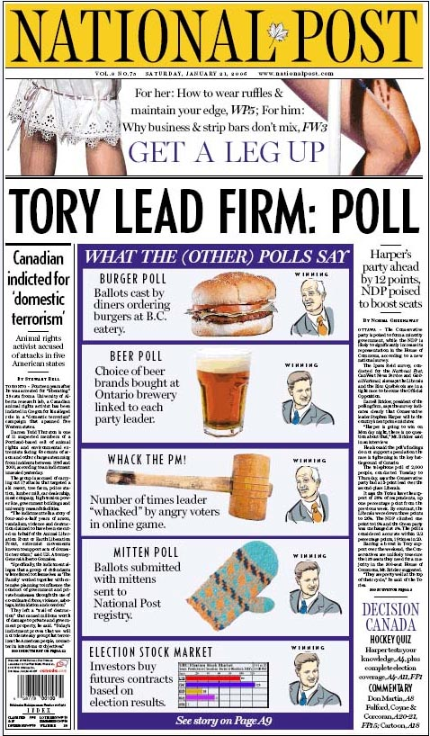 whack the pm national post screen shot